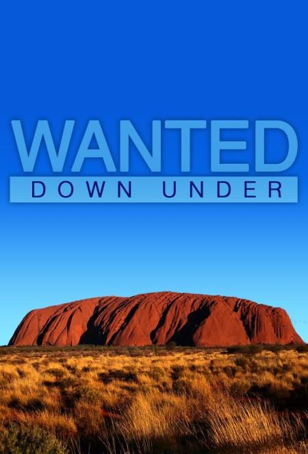 Wanted Down Under S13E01 720p WEB h264-WEBTUBE