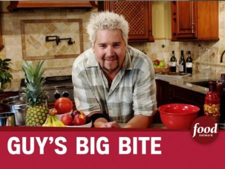 Guys Big Bite S18E08 Lighten Up with Big Flavor HDTV x264-W4F