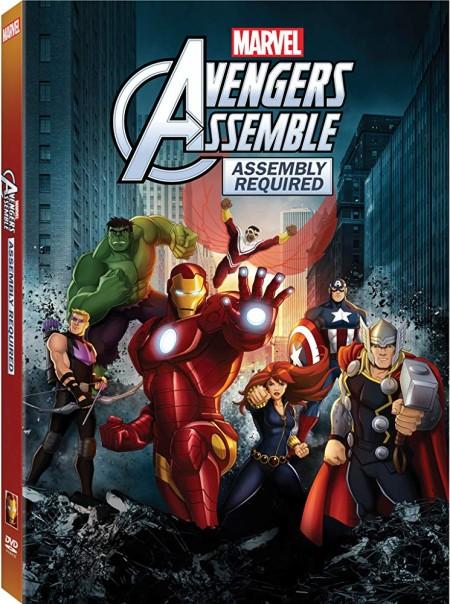 Marvels Avengers-Black Panthers Quest S05E15 720p WEB x264-TBS