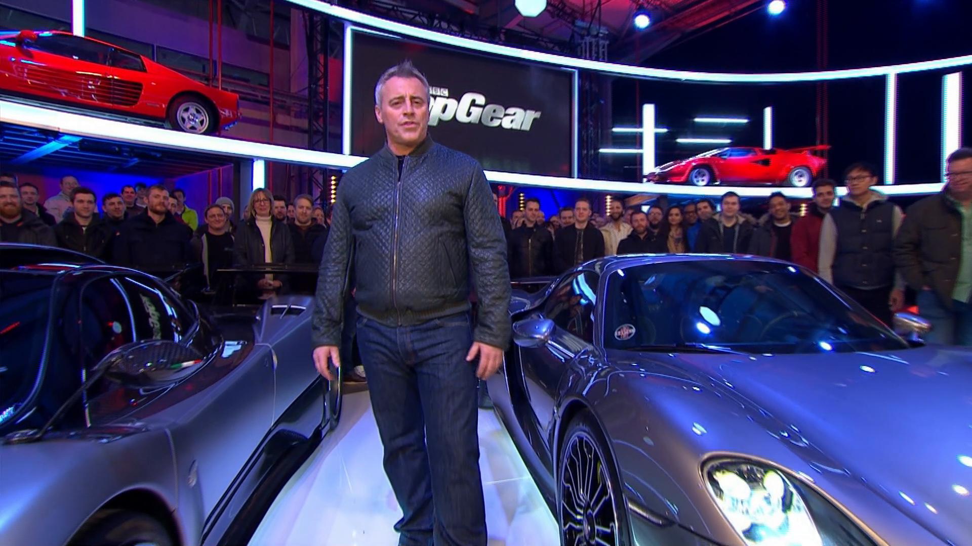 Top Gear S25E00 Best Of Episode 4 1080p HDTV H264-MTB