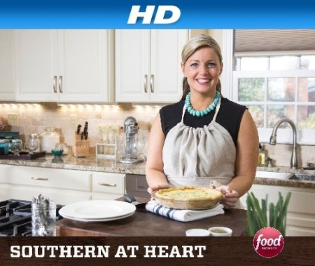 Southern At Heart S05E10 Catch Me If You Can HDTV x264-W4F