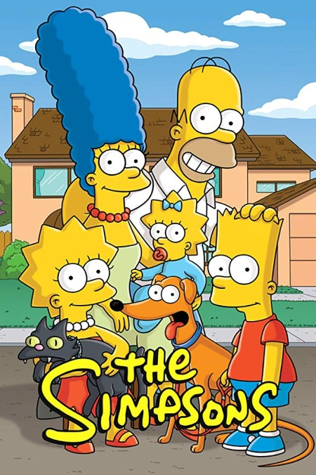 The Simpsons S30E11 Mad About the Toy 720p AMZN WEB-DL DD+5 1 H 264-CtrlHD