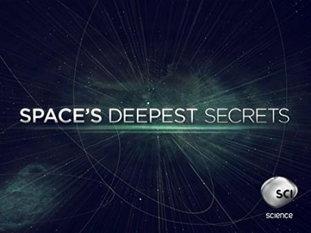 Spaces Deepest Secrets S05E02 720p HDTV x264-W4F