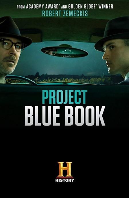 Project Blue Book S01E01 HDTV x264-PHOENiX