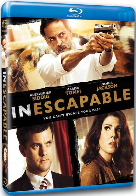 Inescapable 2012 1080p BluRay H264 AAC-RARBG