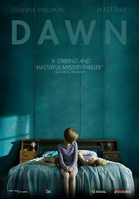Dawn (2015) 1080p AMZN WEBRip DDP2.0 x264-NTG