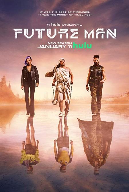 Future Man S02E07 WEBRip x264-TBS