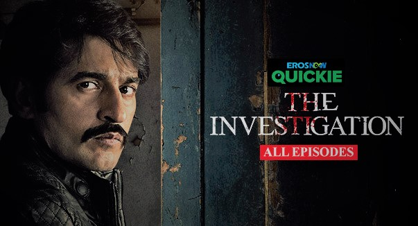 The Investigation Season 01 All 09 Episodes 720p WEB-DL x264 AAC ESub Hindi 790MB-CraZzyBoY