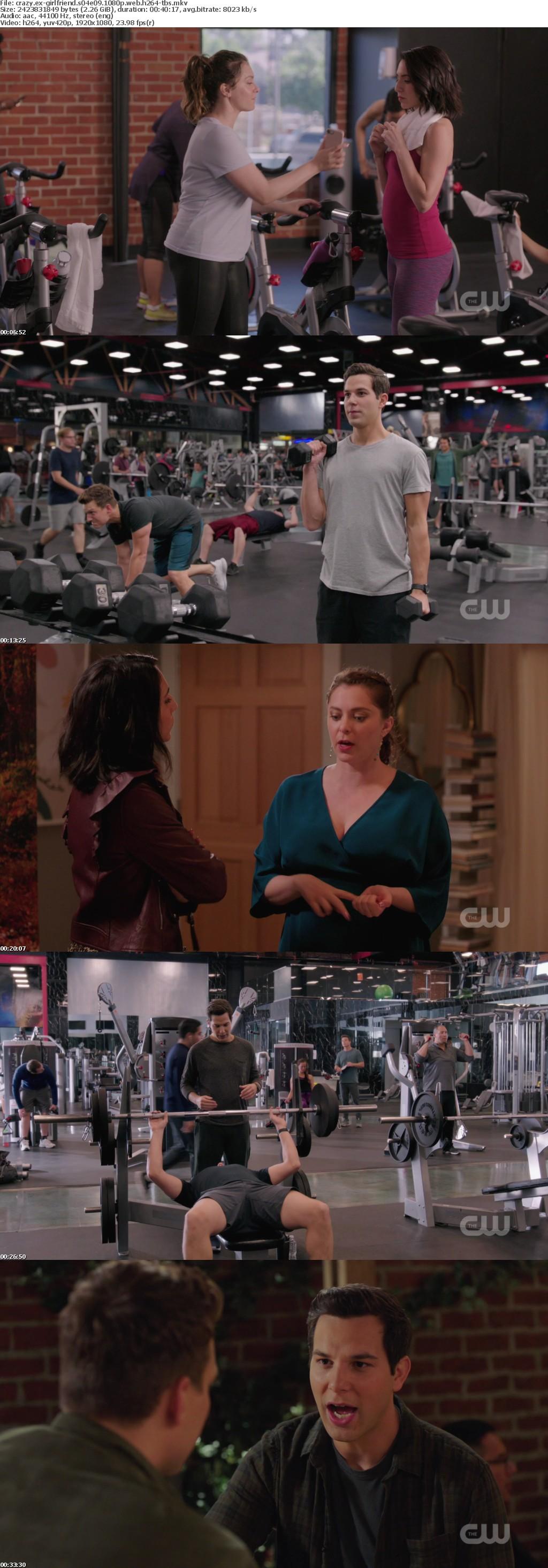 Crazy Ex-Girlfriend S04E09 1080p WEB h264-TBS
