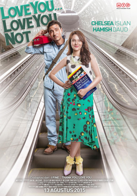 Love You Love You Not (2015) 720p WEBRip X264-INFLATErarbg