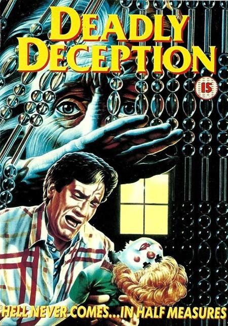 Deadly Deception S01E04 The Blame Game WEBRip x264-CAFFEiNE