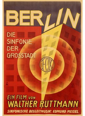 Berlin Symphony of a Great City 1927 1080p BluRay x264-USURYrarbg
