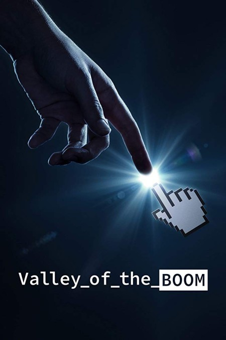 Valley of The Boom S01E03 480p x264-mSD