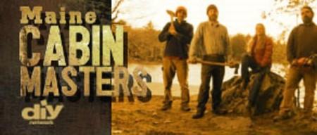 Maine Cabin Masters S03E06 Hook Line and Sinker 720p WEB x264-CAFFEiNE