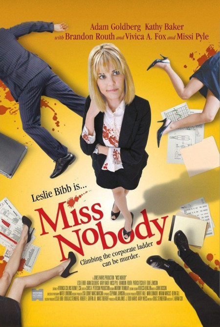 Miss Nobody 2010 1080p BluRay H264 AAC-RARBG