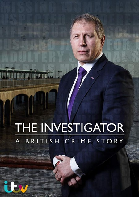 The Investigator A British Crime Story S02E02 HDTV x264-PLUTONiUM