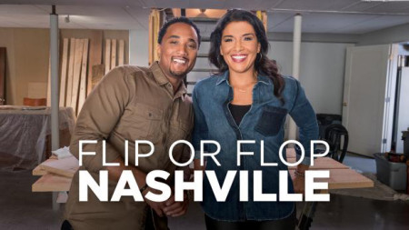 Flip or Flop Nashville S02E03 The Dragon in the Basement WEBRip x264-CAFFEiNE