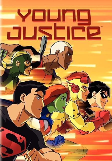 Young Justice S03E09 WEB x264-PHOENiX