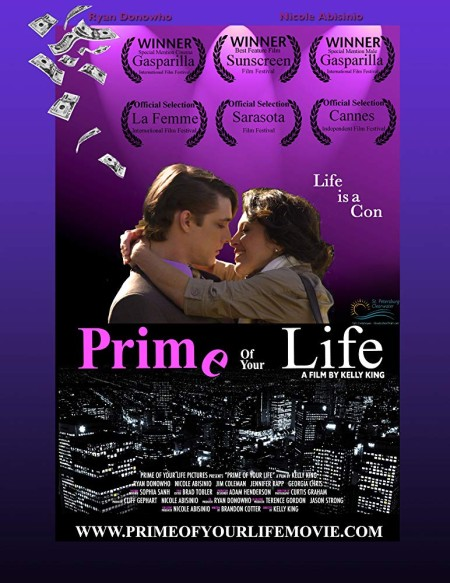Prime of Your Life (2010) 720p WEBRip X264  INFLATErarbg