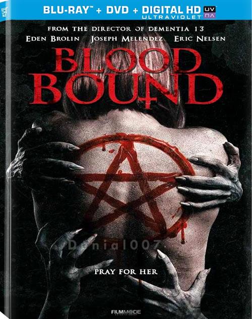 Blood Bound 2019 720p WEB-DL XviD AC3-FGT
