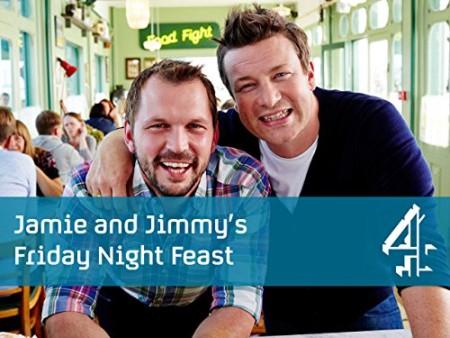 Jamie And Jimmys Friday Night Feast S06E07 HDTV x264-PLUTONiUM