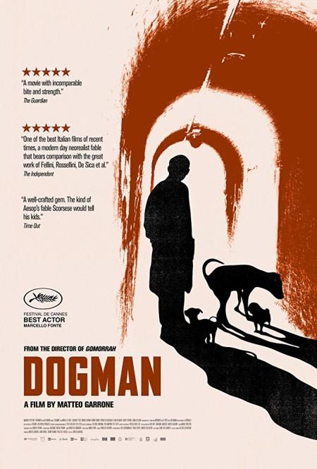 Dogman (2018) BDRip x264-DEPTHrarbg