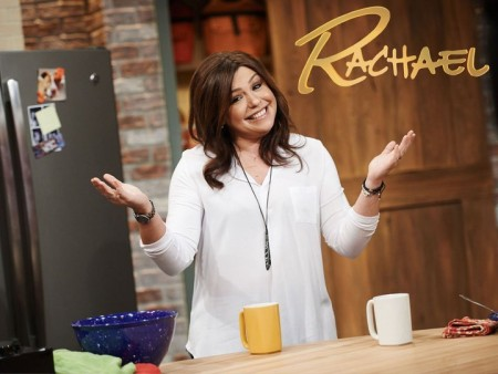 Rachael Ray 2019 01 18 Four Football Super-Fans in the House 720p HDTV x264-W4F