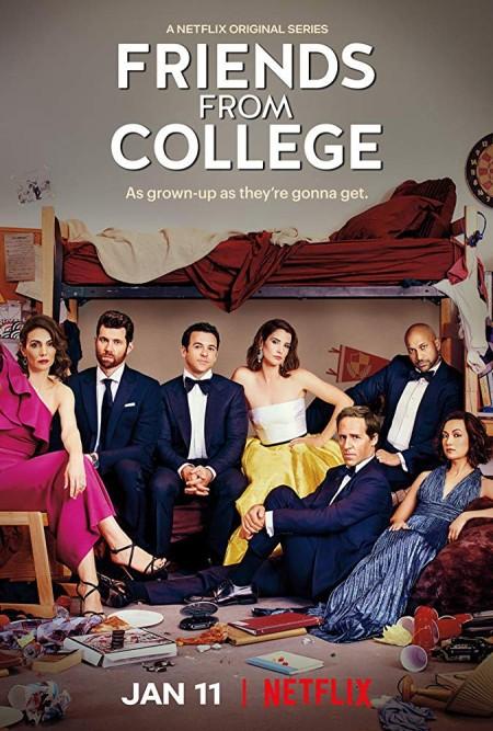 Friends from College S02E04 WEBRip x264-STRiFE
