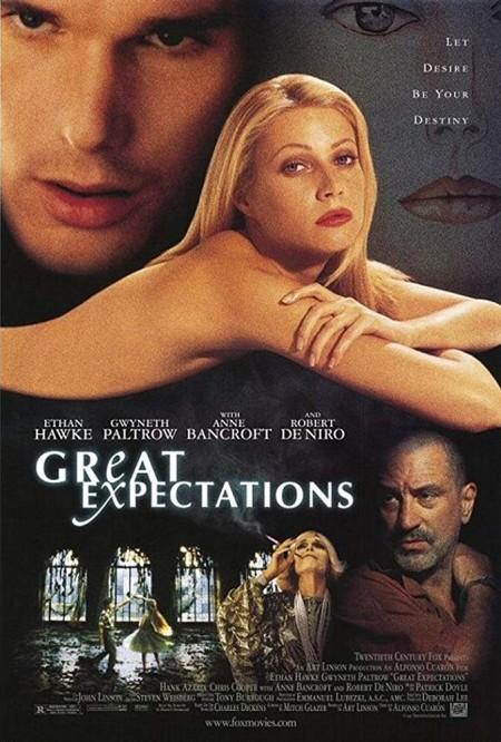 Great Expectations (1998) 720p WEB H264-AMRAPrarbg