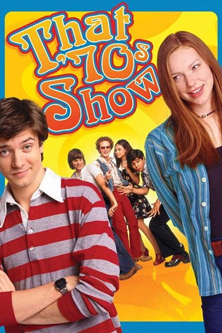 The Kids Are Alright S01E11 720p HDTV x264-AVS
