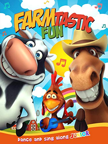 Farmtastic Fun (2019) HDRip XviD AC3-EVO