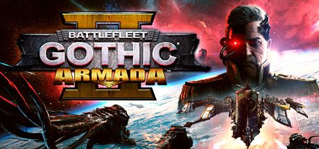 Battlefleet Gothic Armada II - CODEX