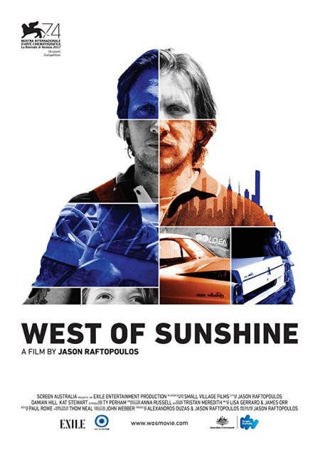 West of Sunshine (2019) 720p HDRip x264-BONSAI