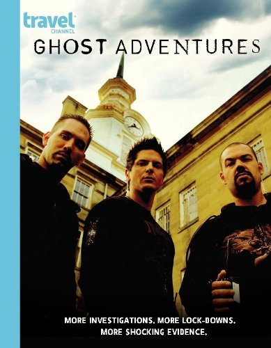 Ghost Adventures S17E01 Idaho State Reform School 720p WEB x264-KOMPOST