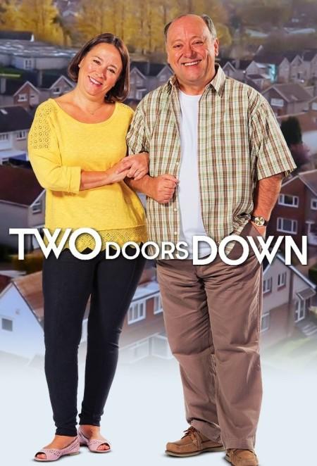 Two Doors Down S04E04 HDTV x264-MTB