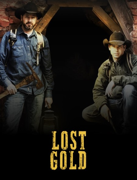 Lost Gold S01E04 The Lost Adams Diggings 720p WEBRip x264-CAFFEiNE