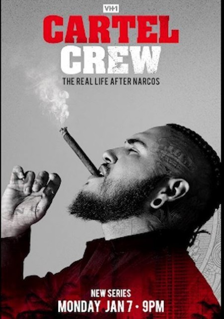 Cartel Crew S01E04 New York Old Secrets 480p x264-mSD
