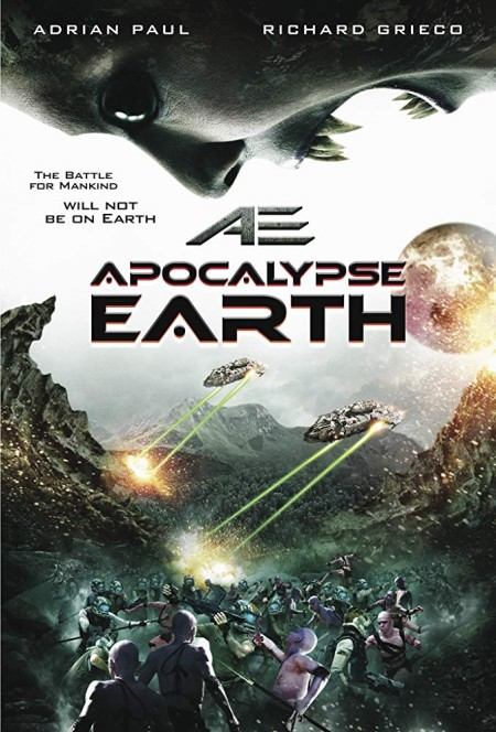 AE Apocalypse Earth 2013 720p BluRay H264 AAC-RARBG