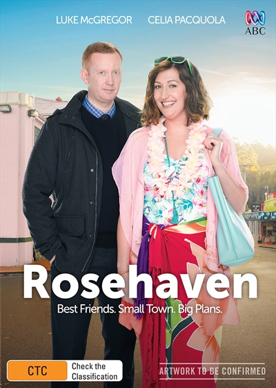 Rosehaven S03E02 WEB x264-FLX
