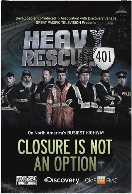 Heavy Rescue 401 S03E04 HDTV x264-aAF