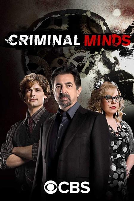 Criminal Minds S14E14 720p HDTV x264-KILLERS