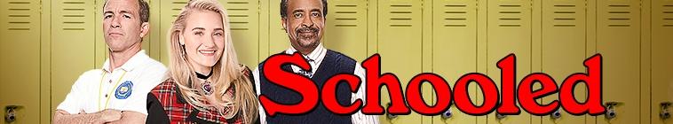 Schooled S01E04 HDTV x264-SVA