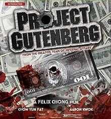 Project Gutenberg 2018 BluRay 720p x264 950MB (Ganool)-XpoZ