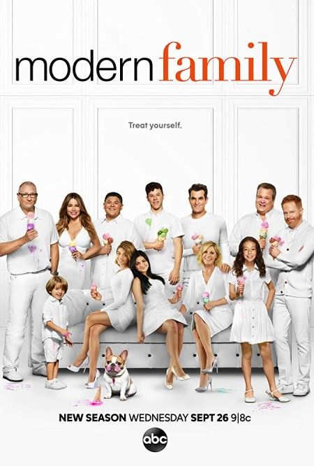 Modern Family S10E14 We Need to Talk About Lily 720p AMZN WEB-DL DDP5 1 H 264-NTb