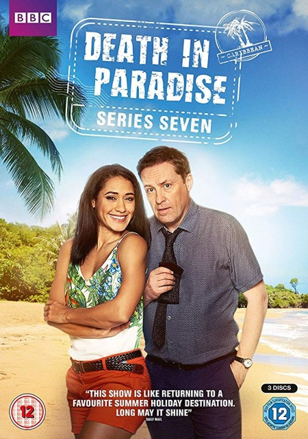 Death in Paradise S08E04 iP WEB-DL AAC2 0 x264