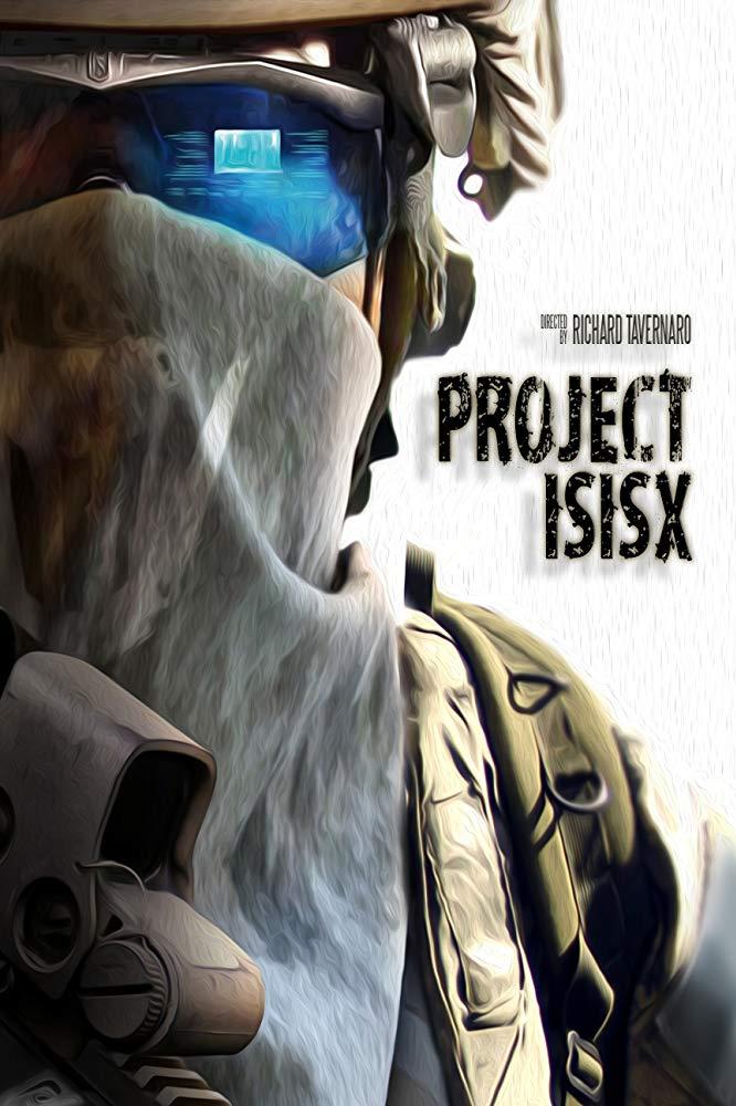Project ISISX 2016 1080p AMZN WEBRip DDP2 0 x264-iKA