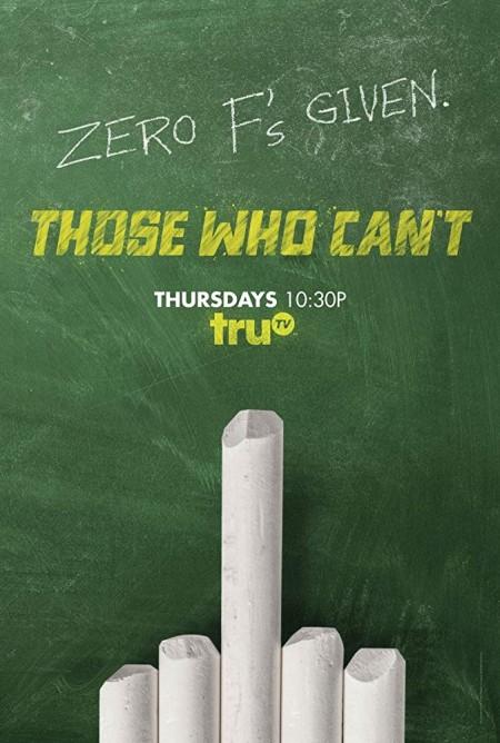 Those Who Cant S03E04 UNCENSORED 480p x264-mSD