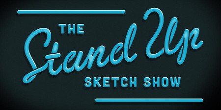The Stand Up Sketch Show S01E01 WEB x264-KOMPOST