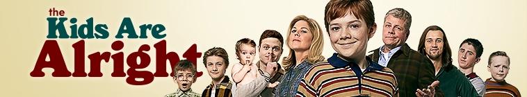 The Kids Are Alright S01E12 HDTV x264-SVA