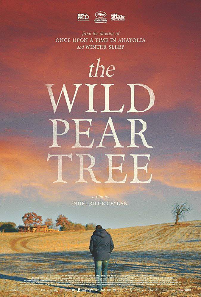 The Wild Pear Tree 2018 720p BRRip x264 MkvCage